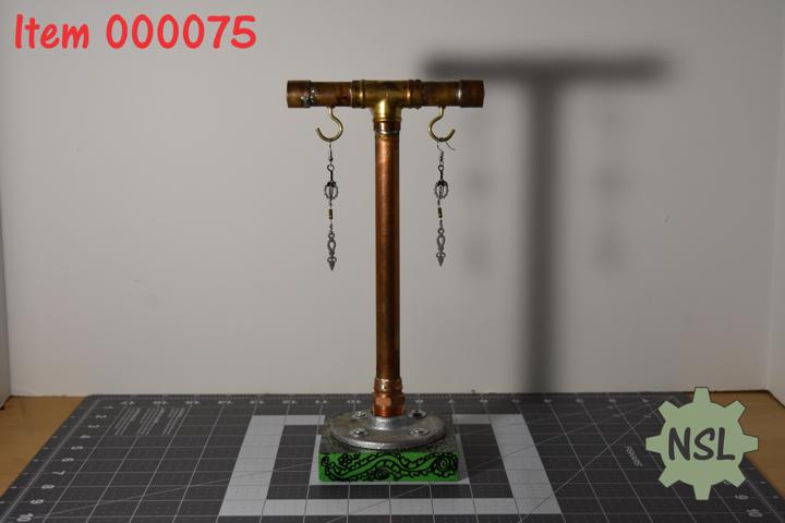 Jewelry Steampunk Art
